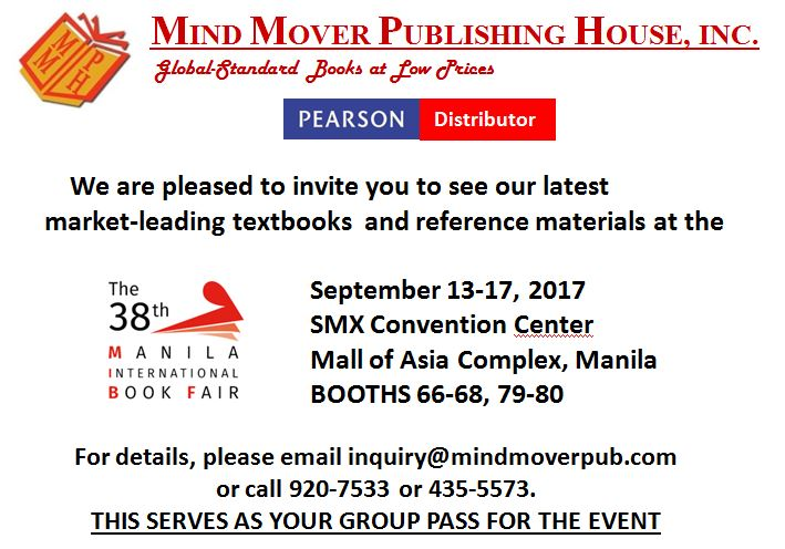 Mind Mover Publishing House